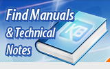 Click to find KB Electronics Product Manuals
