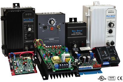 KB Electronics DC Drives