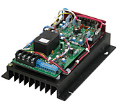 KBCC-R Series DC Motor Speed Control - chassis SCR control