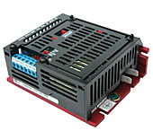 KBMG Series of four-quadrant regenerative DC Drives consists of 2 models range from 1/50 thru 2.0 horsepower