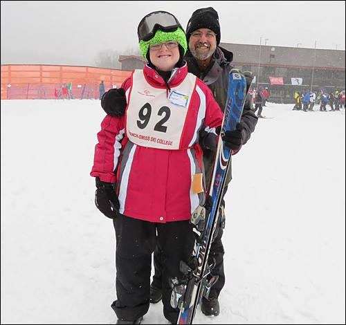 Special Olympics South Eastern Alpine & Snowboarding Games