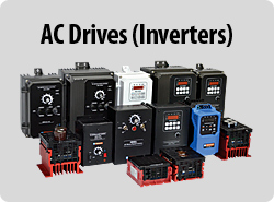 Variable Speed AC Drives Inverters