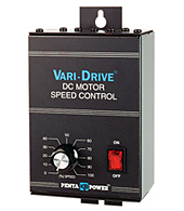 Dc Drives Variable Speed Dc Motor Speed Control